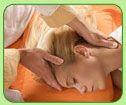 SHIATSU - japonská masáž