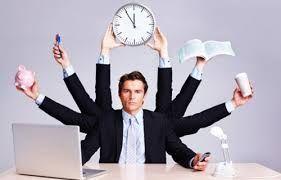STAŇTE SA MAJSTROM TIME MANAGEMENTU