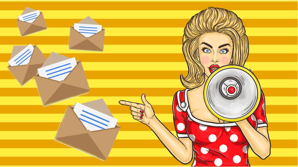 Kurz – Efektívny email marketing (15 €)