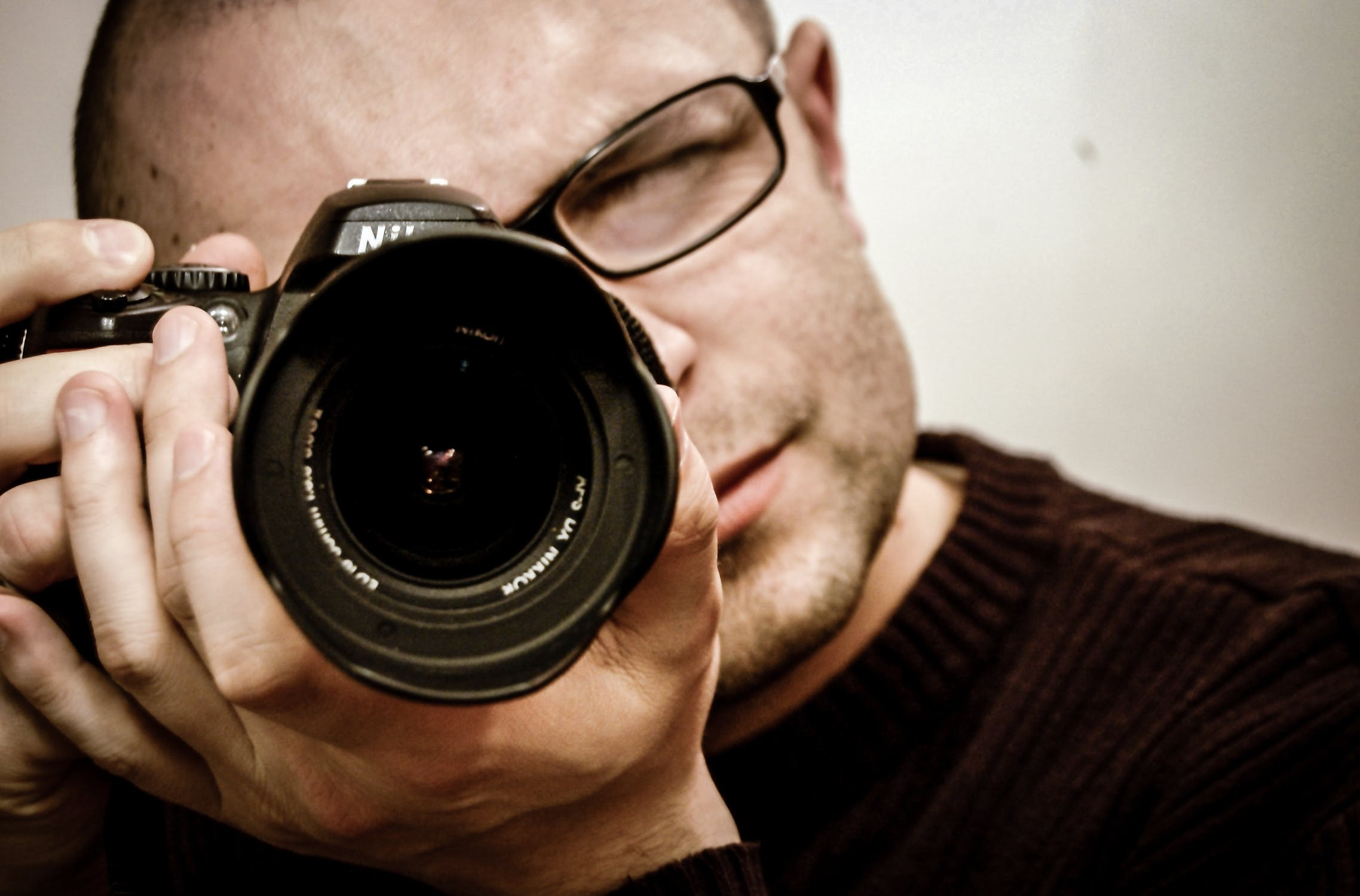 Online kurz fotografovania