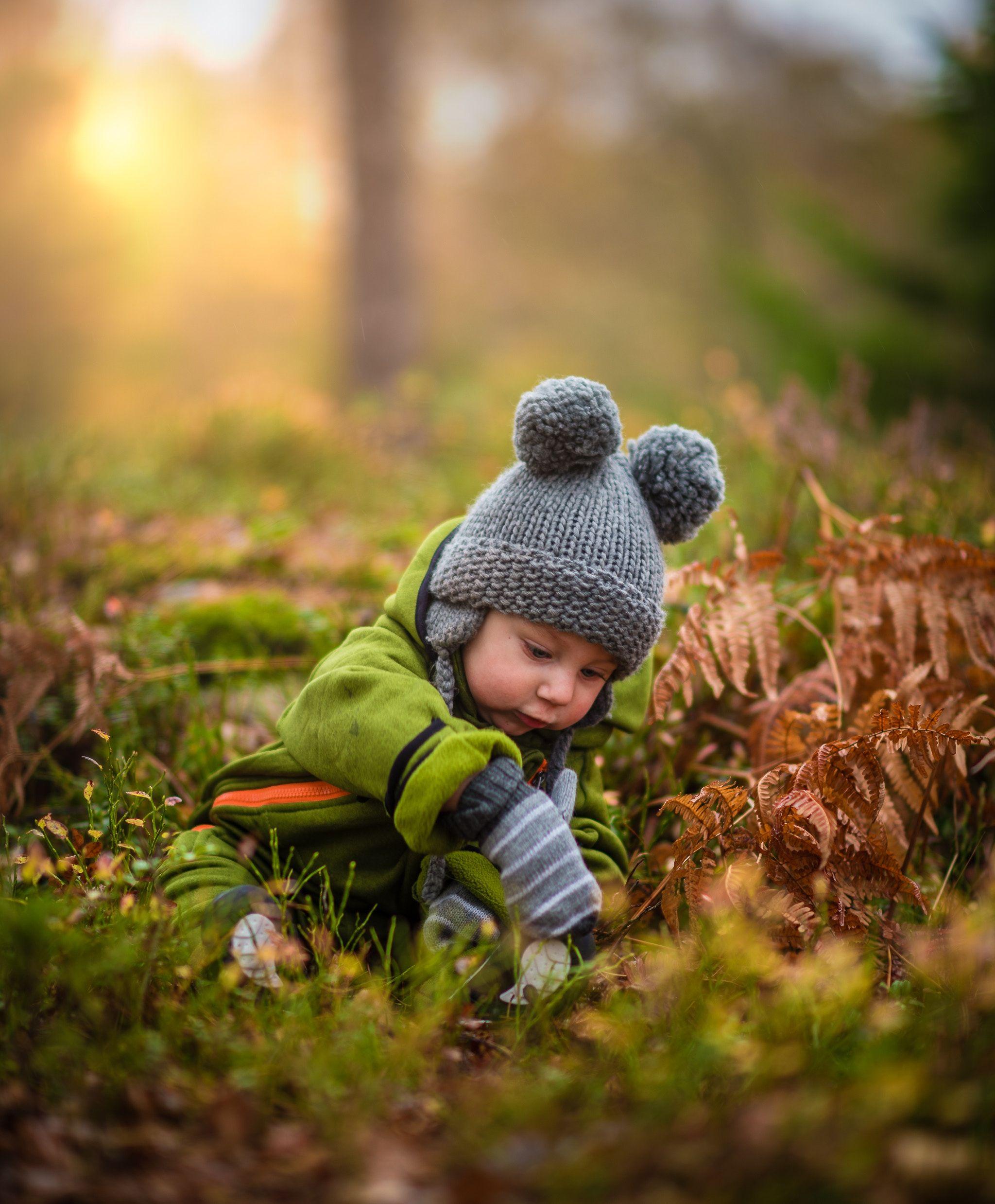Ako porozumieť správaniu detí