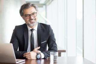 Program Úspešný obchodný riaditeľ