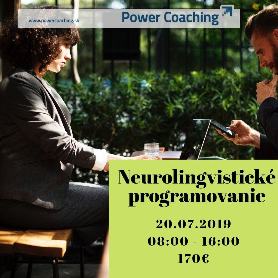 Neurolingvistické programovanie