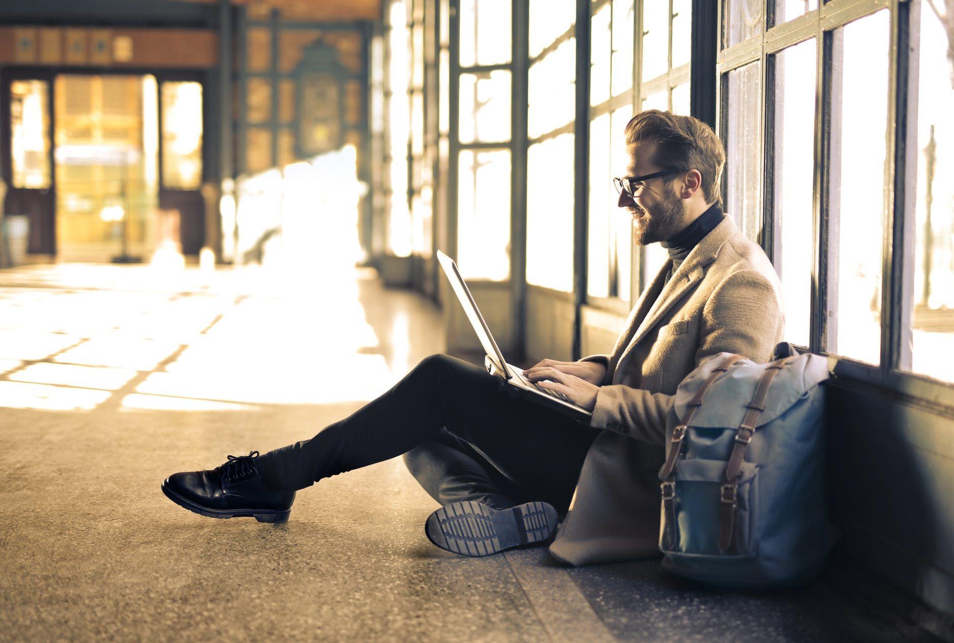 Ako rozbehnúť úspešné podnikanie v segmente: Koučing