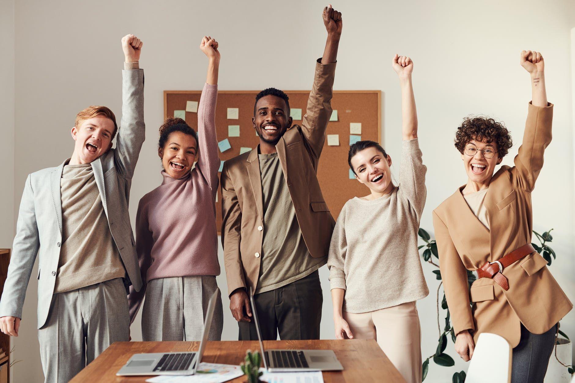 Strategické plánovanie úspechu v podnikaní a nastavenie myslenia