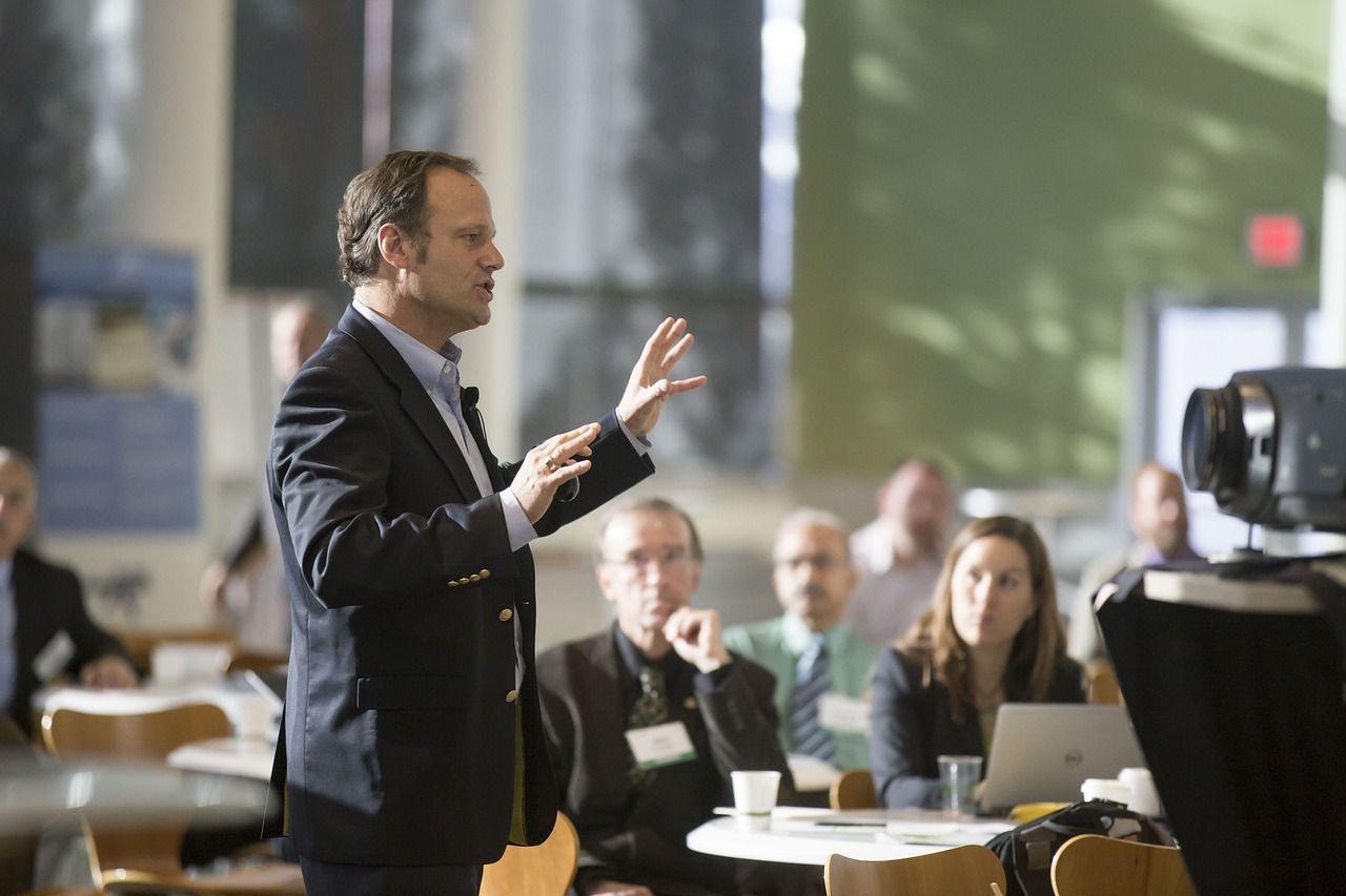 Ako zorganizovať úspešný workshop