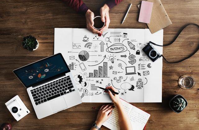 Ako si vybudovať vlastný biznis