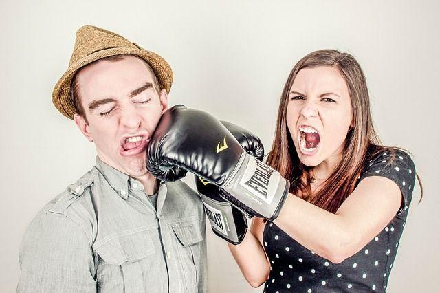 Nenásilná komunikácia