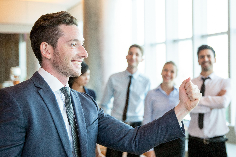 Ako predávať tak, aby vám práca obchodníka prinášala radosť