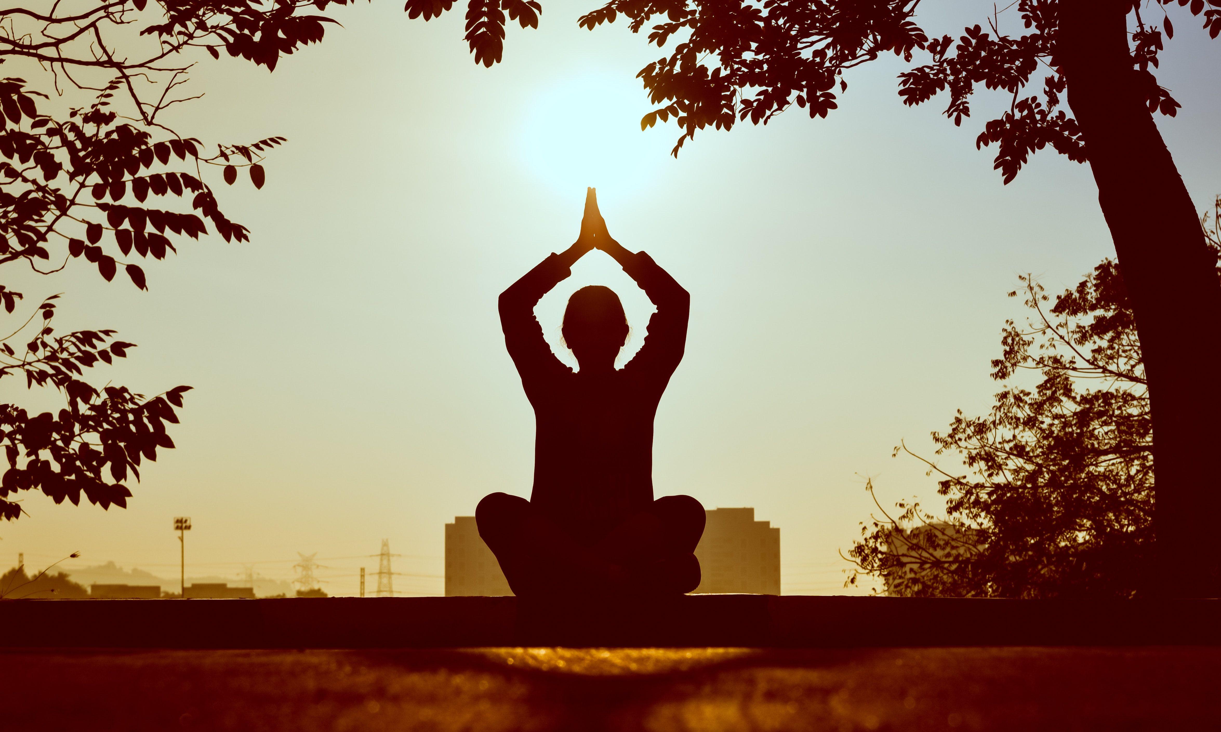 Tai Chi & Meditácia