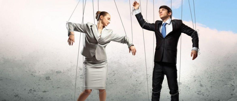 Manipulácia a ako sa jej brániť