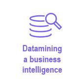 Online kurz Datamining a BI II. Mierne Pokročilý