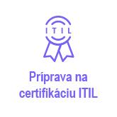 Online kurz ITIL® 3 Foundation