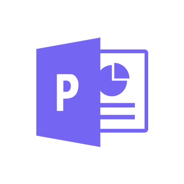 Online kurz Microsoft PowerPoint II. Mierne Pokročilý