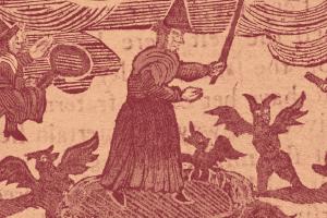História a výskyt fenoménov okultu a mágie v krajinách strednej Európy