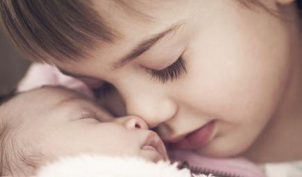 Tieto fotografie vás presvedčia, že je čas na ďalšie dieťa