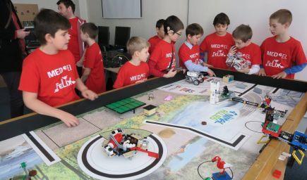 Deti budú v rámci medzinárodnej súťaže FLL riešiť aj problémy s dostatkom pitnej vody