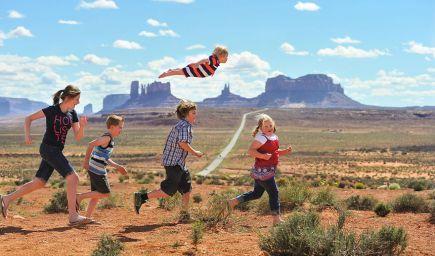 Dobrodružstvá lietajúceho chlapčeka s Downovým syndrómom pokračujú