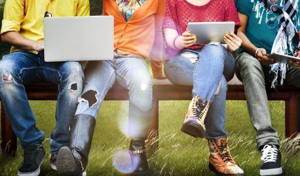 5 vecí, ktoré sú počas školy dôležitejšie ako známky