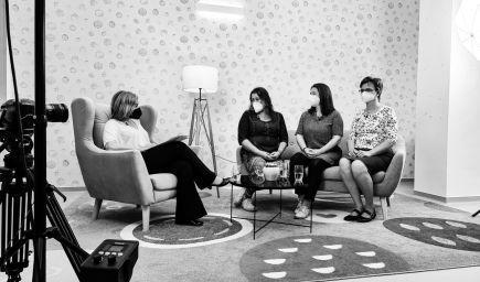 Domáce vzdelávanie očami dvoch mám a zakladateľky komunitnej skupiny