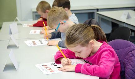 Má vaše dieťa logické myslenie? Otestujte svojho predškoláka úlohami z Logickej olympiády