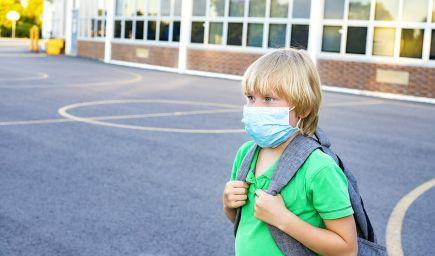 Deti do 12 rokov sa už nemusia preukazovať negatívnym testom na COVID