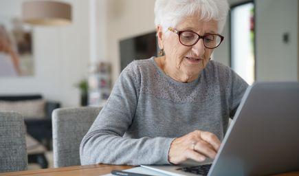 Na SPU v Nitre sa začala prvá online Letná univerzita tretieho veku