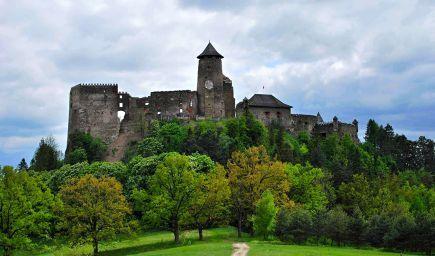 Na hrade Ľubovňa ponúknu návštevníkom štyrikrát denne rozprávku