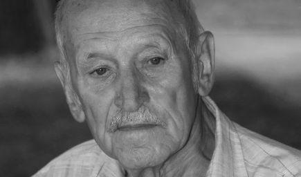 Zomrel spoluzakladateľ SĽUK-u J. Kubánka