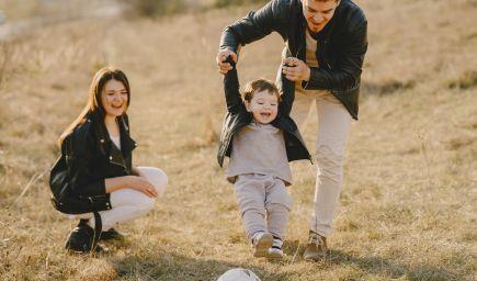 Pozitívne myslenie vám pomôže byť šťastnejšími rodičmi