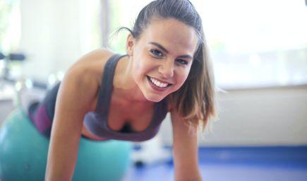 Zvýšte si hladinu endorfínov. Budete mať šťastnejší život!