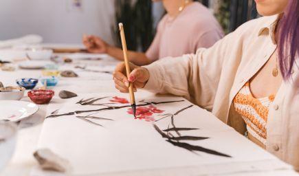 Mladí umelci sa môžu zapojiť do súťaží Týždňa vedy a techniky