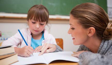 V. Križo poukazuje na nedostatok asistentov učiteľov