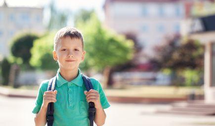 Školáci majú veľký problém so správnym držaním tela, upozorňuje pediatrička