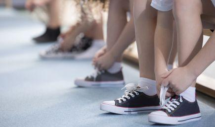 Ako bude vyzerať športovanie detí počas školského roka?