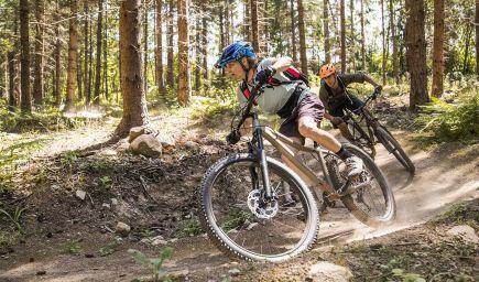 Traily a bikeparky na Slovensku, ktoré sa oplatí navštíviť