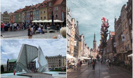 Poľské mestá, ktoré sa oplatí navštíviť - 2. časť