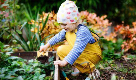 6 drobností, ktoré vedú dieťa k samostatnosti