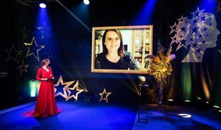Vlaňajšia učiteľka roka I. Barková sa dostala medzi 50 naj učiteľov sveta