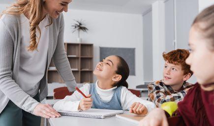 7 tipov pre učiteľov, ako zvládnuť ďalší náročný školský rok