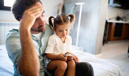 Prečo deti žalujú? Majú na to veľa dôvodov