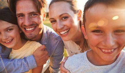Ako čo najlepšie využiť čas s deťmi a stráviť ho kvalitne?
