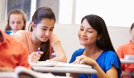Rezort školstva vyhlásil výzvu na program doučovania Spolu úspešnejší 2021
