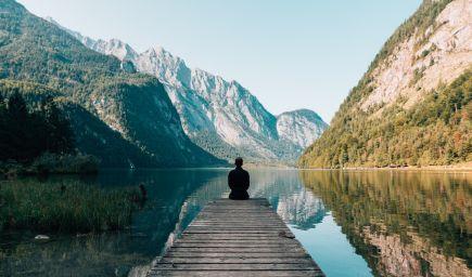 Prečo je dôležitý čas osamote pre každého z nás?