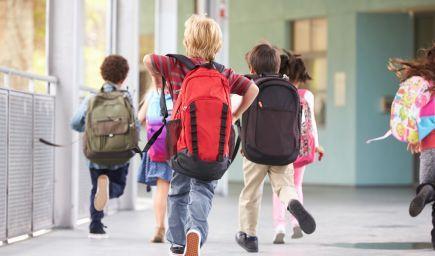 Ministerstvo školstva chce viac pohybu na školách, predstavuje nový koncept školského športu