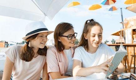 Ako môžu rodičia pomôcť svojim tínedžerom plánovať budúcnosť