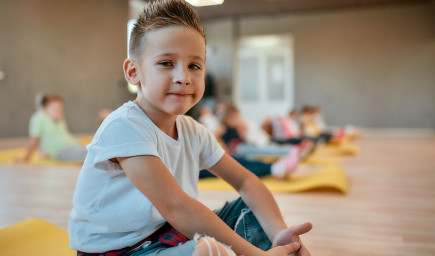 Behaviorálna terapia pre deti s ADHD