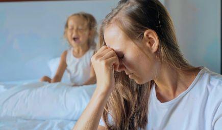 7 problémov, ktoré trápia rodičov pri výchove najčastejšie