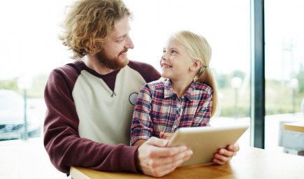 10 spôsobov, ako podporiť dieťa, aby sa učilo cudzí jazyk aj mimo školy