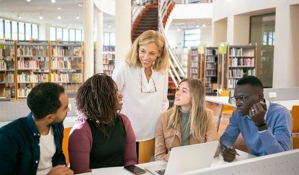 Ministerstvo školstva pripravilo stratégiu internacionalizácie vysokého školstva do roku 2030